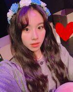 Chaeyoung IG Update 181124 7