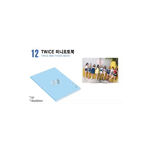JYPNation Twice mini photobook