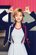 Signal Jeongeyeon Promo