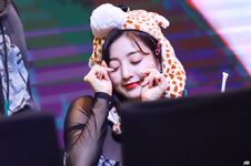Yes Or Yes Yeouido Fansign Jihyo 16