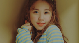 Chaeyoung Knock Knock MV 5