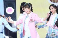 Music Core 180428 Mina