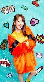 CandyPop Jihyo