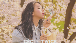 Ceci 2018 Chaeyoung