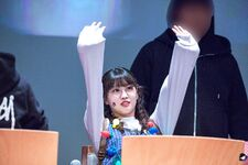 Yes Or Yes Sangnam Fansign Momo 6