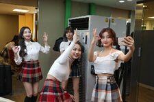 Yes Or Yes Comeback BTS Tzuyu, Nayeon, Jeongyeon, & Jihyo 2