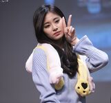 Yes Or Yes Sangnam Fansign Tzuyu 2