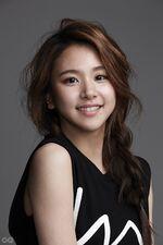 GQ Korea Chaeyoung 2