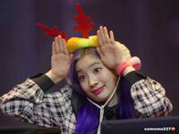Yes Or Yes Yeouido Fansign Dahyun 5