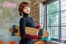 Likey teaser jeongyeon 1.2