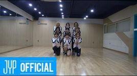 "TWICE(트와이스) ""CHEER UP"" Dance Video"