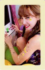Twicetagram Nayeon Photocard (Pre-Order)