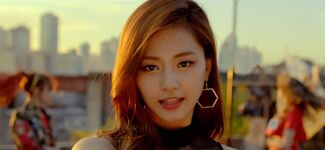 Tzuyu Like Ooh-Ahh MV 2