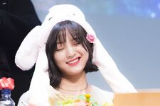 Yes Or Yes Sangnam Fansign Jihyo 7