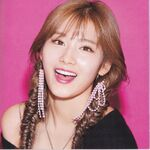 One More Time Scan Sana 2