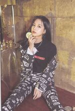 Yes Or Yes Ver C Scan Tzuyu 3