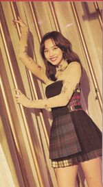 Yes Or Yes Ver C Scan Nayeon 3