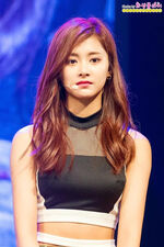 Like Ooh-Ahh Showcase Tzuyu