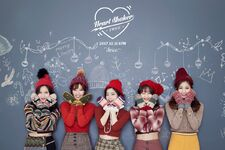 Merry Happy teaser 2