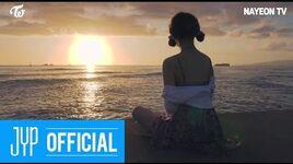 """NAYEON TV """"NAYEON in Hawaii"""" EP"""