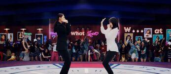 What Is Love Sana MV Screenshot 4