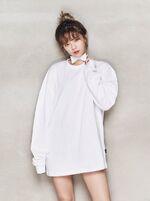 OhBoy! 9th Anniversary Jeongyeon 3
