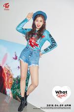 WhatIsLove Jihyo 2