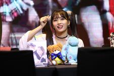 Yes Or Yes Yeouido Fansign Momo 14