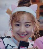 WhatIsLove Teaser Jihyo 2