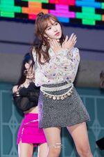 Yes Or Yes Showcase Mina 9