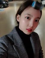 Nayeon IG Update 170118