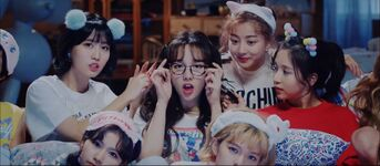 What Is Love Nayeon MV Screenshot 3