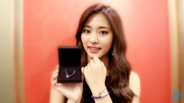 TWICE JEWELRY Tzuyu