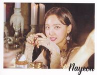 Yes Or Yes Ver A Scan Nayeon
