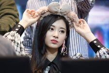 Yes Or Yes Yeouido Fansign Tzuyu 9