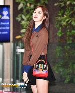 Airport Fashion 180927 Mina 2