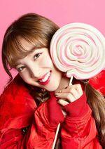 Candy Pop Nayeon Teaser