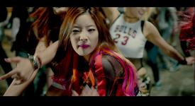 Dahyun Ooh Ahh MV 3