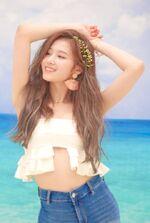 Dance The Night Away Naver Sana