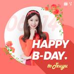 LFD Birthday Tzuyu 2019