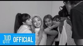 "TWICE Vlog ""FANCY"" 4"