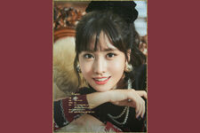 The Year Of Yes Momo Profile