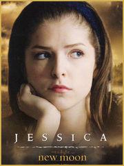 Jessica Stanley | The Twilight Fanon Wiki | FANDOM powered ...