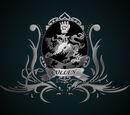 Cullen's coven