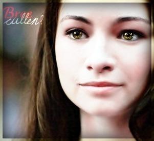 Bree Cullen | The Twilight Fanon Wiki | FANDOM powered by Wikia