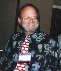 Frank Chadwick