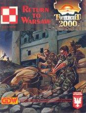 Return to Warsaw