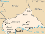 The Free City of Bangui