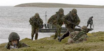 Falkland Islands Defence Force | Twilight 2000 Wiki | FANDOM powered