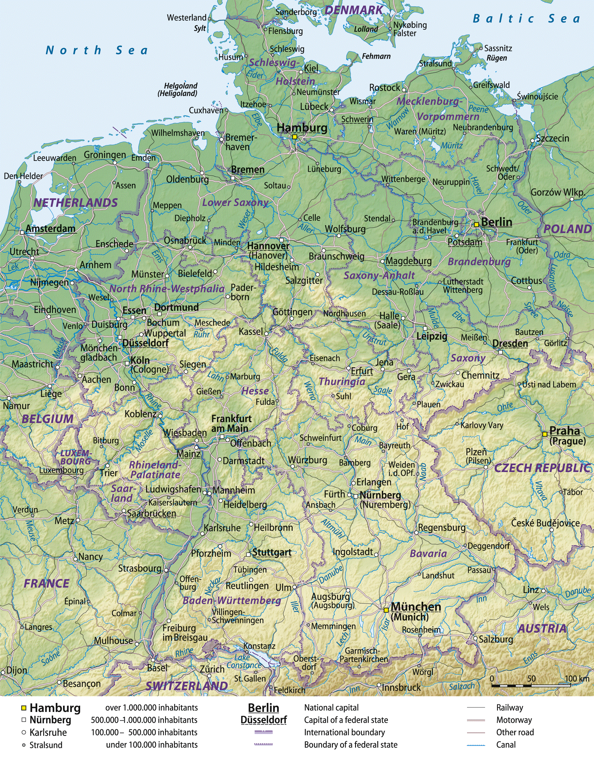 Map Of Germany 2000.Federal Republic Of Germany Twilight 2000 Wiki Fandom Powered By
